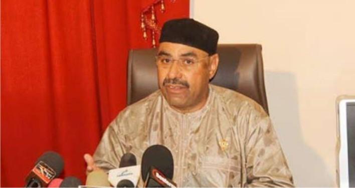 Mohamed Ben Omar