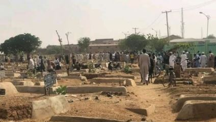 Deaths in Kano