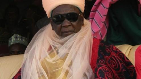 Alhaji Umar Farouk Umar, Emir of Daura