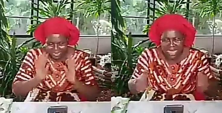 Reverend Mosy Madugba