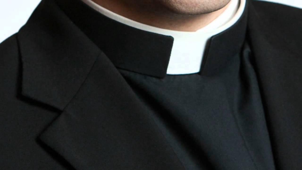 pastor arrested