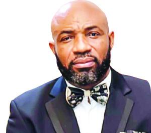 Apostle Kenneth Chukwuemeka