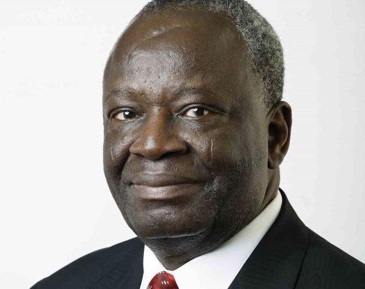 Professor Ibrahim Gambari