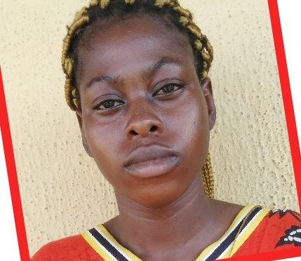 Abiola Komolafe