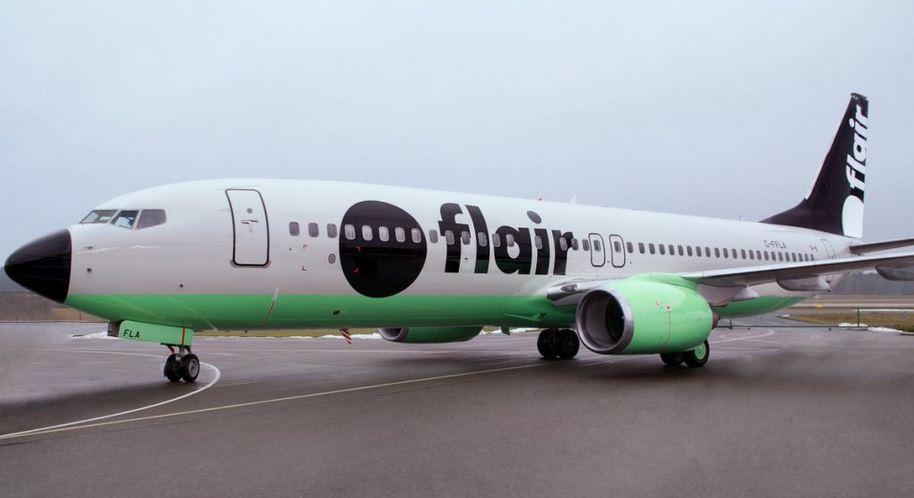 Flair Aviation