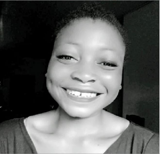 Margaret Ikumu