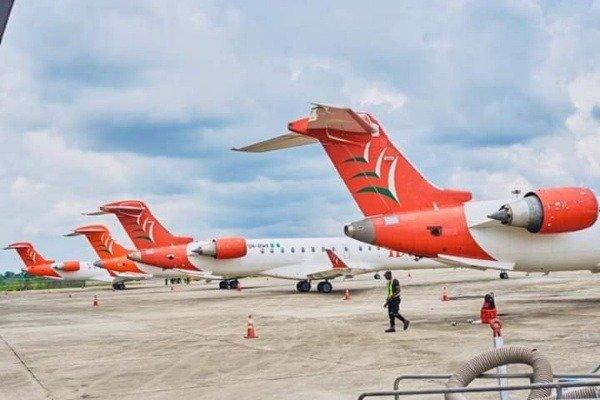 Akwa Ibom acquires new aircraft