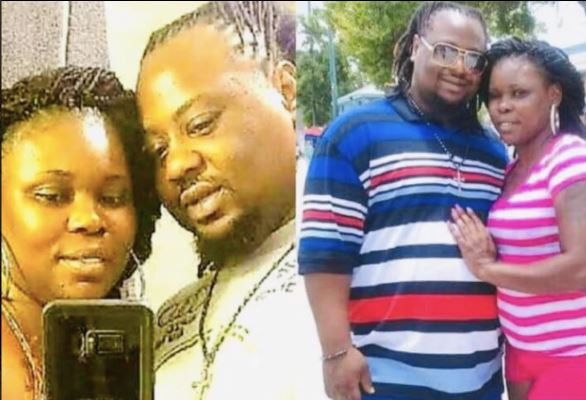 The man killed his partner and her two daughters after a heated argument