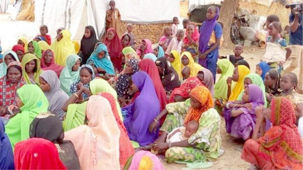 Nigeria's baby factory