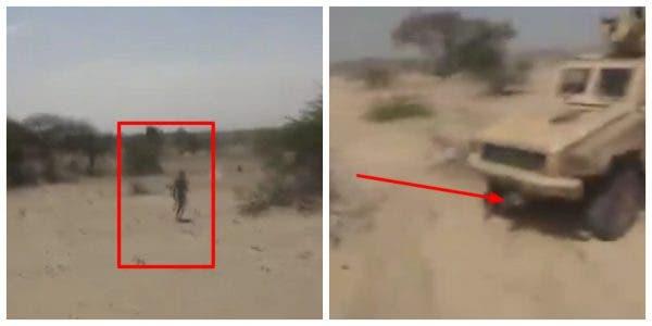 Boko Haram terrorist killed by soldiers