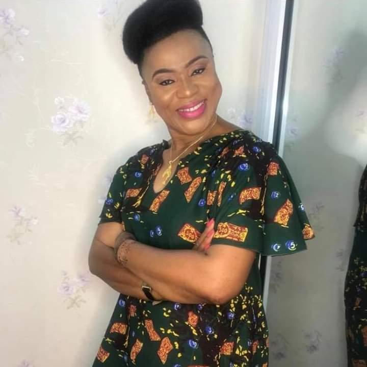 Susan Okpe