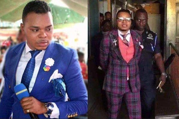 Pastor Obinim