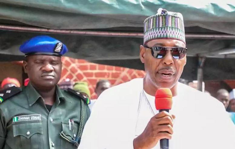 Borno LG Chairman
