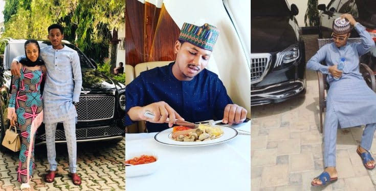 Northerners show off wealth on Twitter using #ArewaTwitter