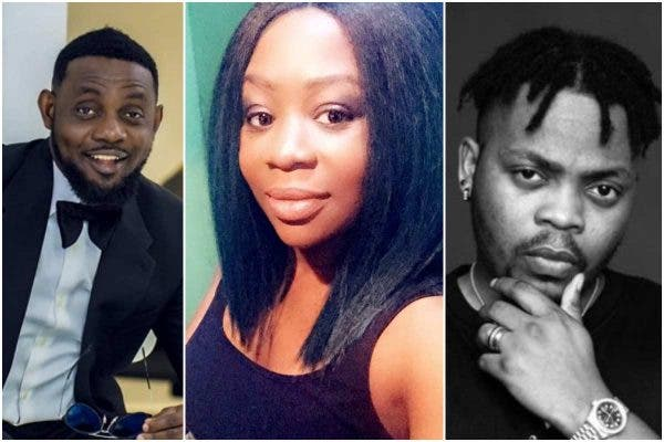 AY refused helping Olamide when was struggling, according to Toni Payne