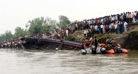 Boat mishap Bauchi