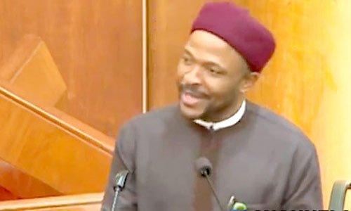 Minister of State for Education, Emeka Nwajiuba