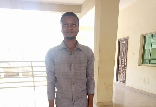 Adeyemi Oluwatosin