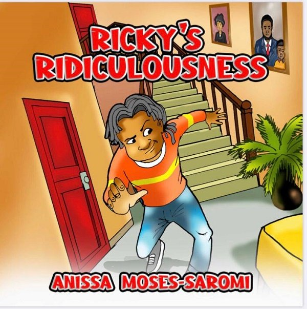 Anissa Moses-Saromi
