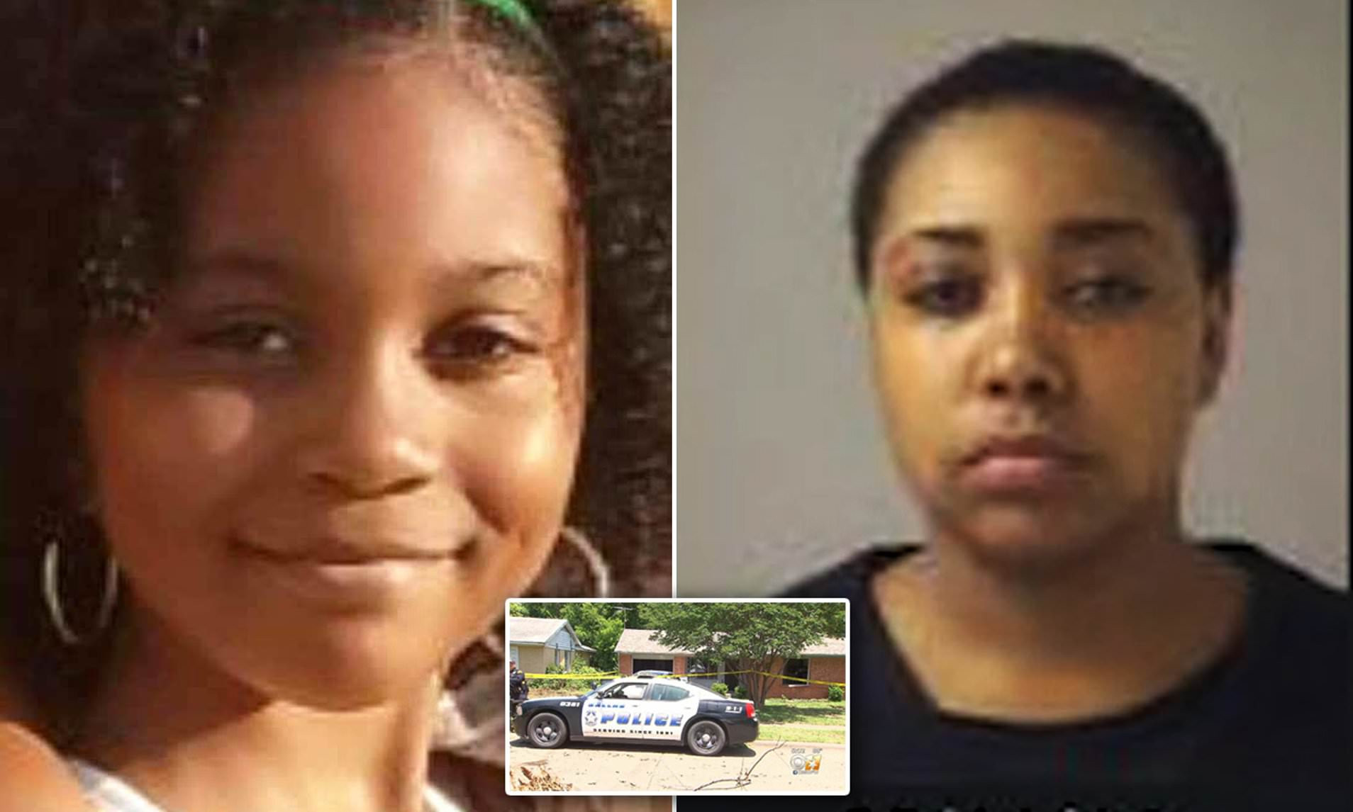 Alexica Stevenson-Gates took her daughter's life before killing herself