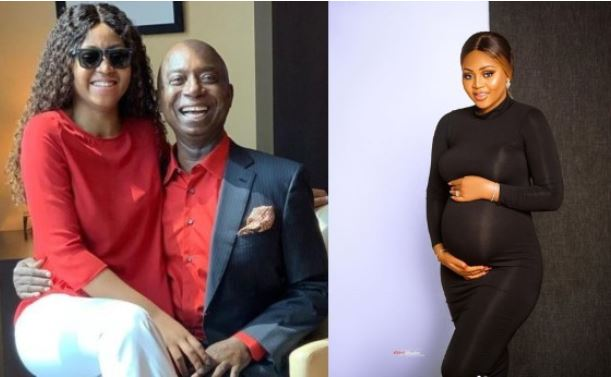 It's Official! Regina Daniels And Ned Nwoko Are Expecting Their First Child (Photos+ Video)