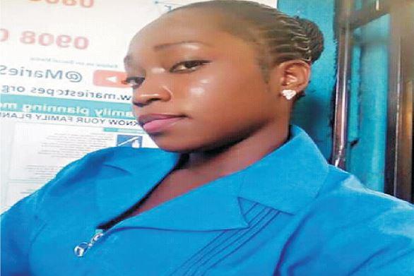 Miss Chinwendu Okafor