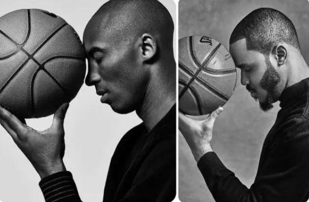 BBNaija Housemate, Ozo Recreates Iconic Kobe Bryant's Photo