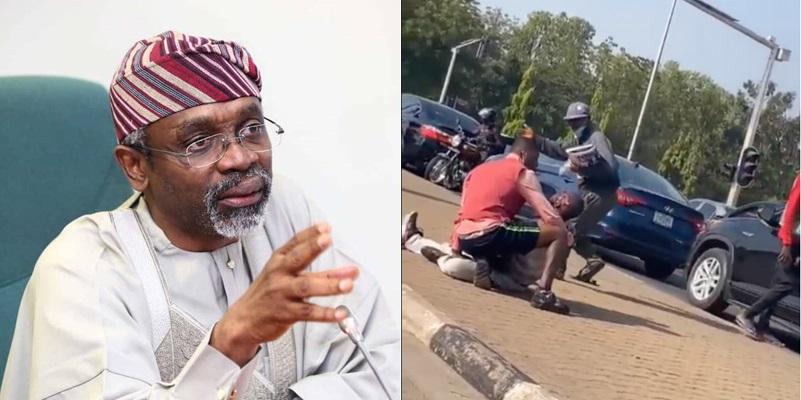 Femi Gbajabiamila aide killed the newspaper vendor identified as Ifeanyi Okereke