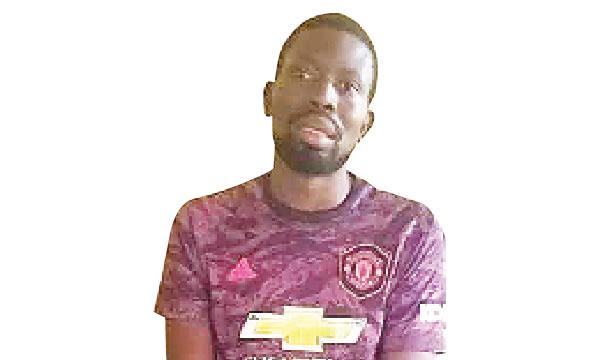 Martins Okwor