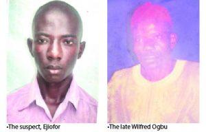 Wilfred Ogbu