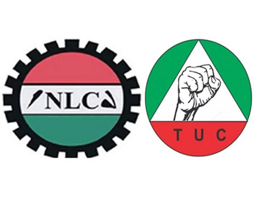 NLC and TUC