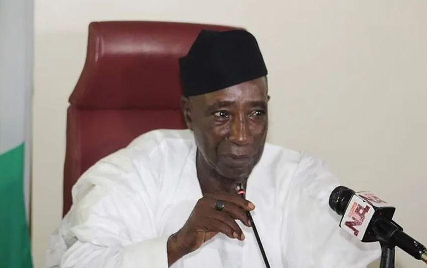 Gunmen Abduct Minister Of Agriculture, Sabo Nanono's Brother In Kano