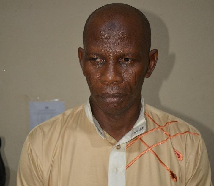 Abubakar Mohammed Sani