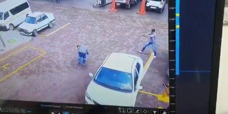Taxi boss