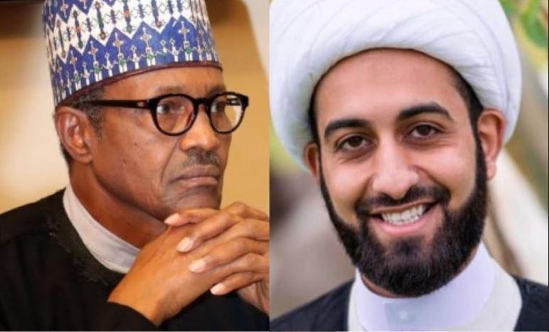Buhari and Imam