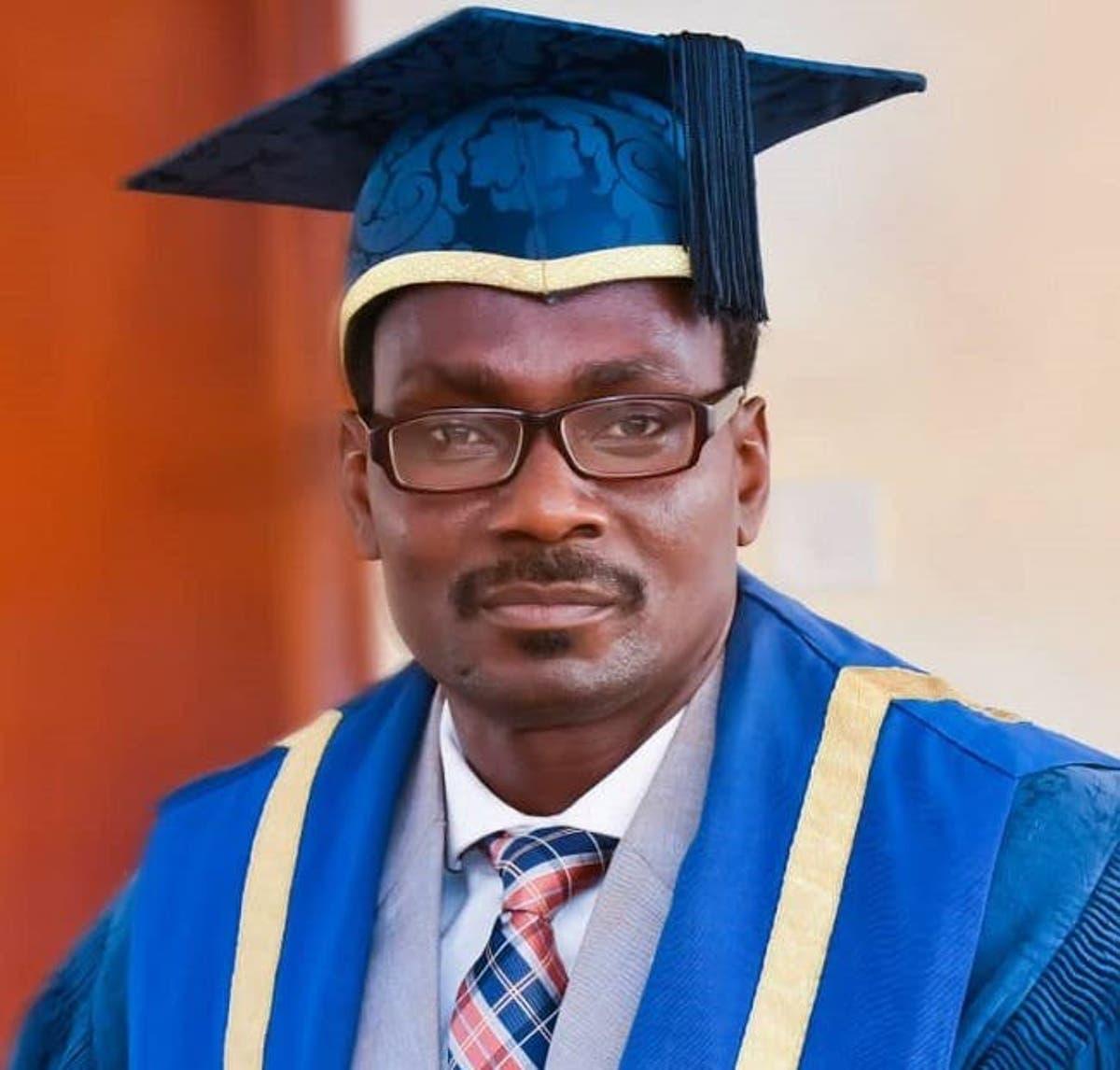 Prof. Adebola Babatunde Ekanola