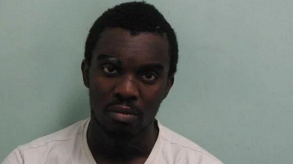 Obinna Ezeoke sentenced to prison