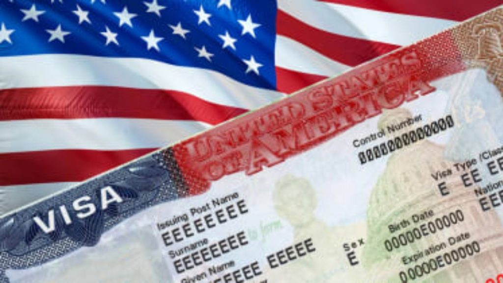 US visa ban lifted