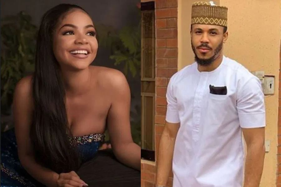 "BBNaija:""There Is No Need To Explain My Relationship With Ozo"" - Nengi Says (Video)"