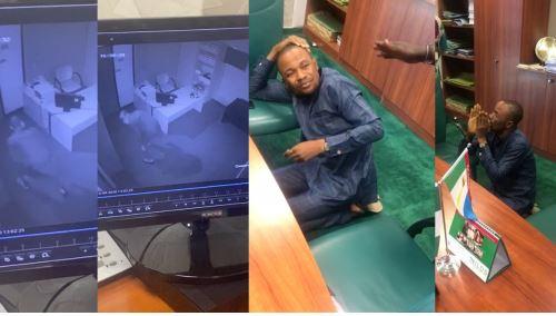 Kabir Muhammed Lawal
