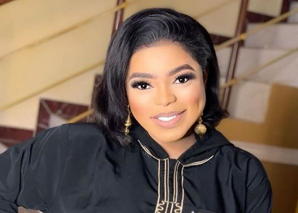 Bob#EndSARS: Bobrisky Reacts As Nigerians Attack Him For Not Participating In The Protestrisky