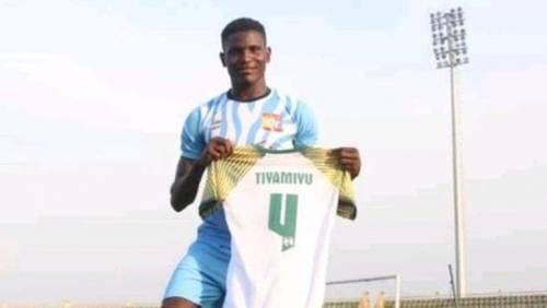 Nigerian footballers