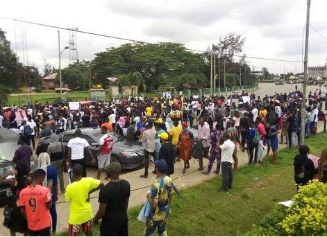 Benin #EndSARS