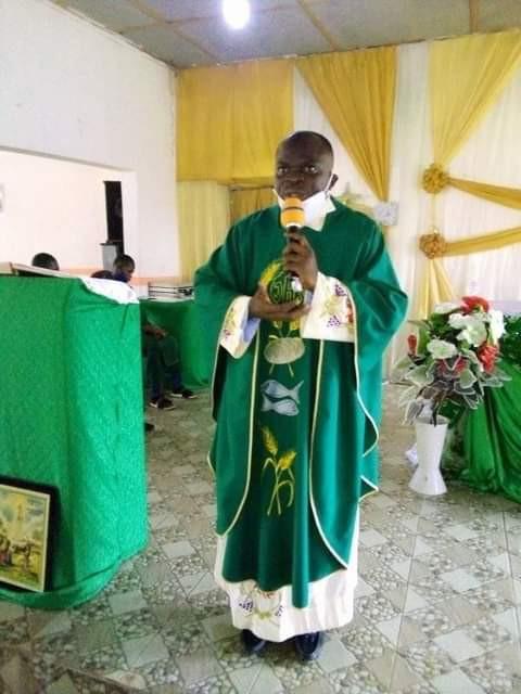 Francis Ighorurhie