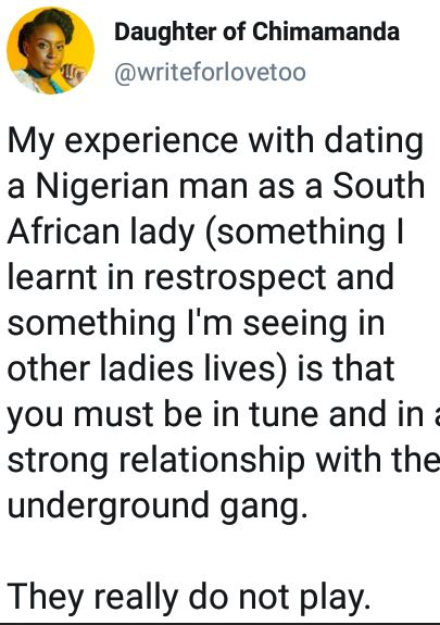Woman nigerian african man south and Sad: See