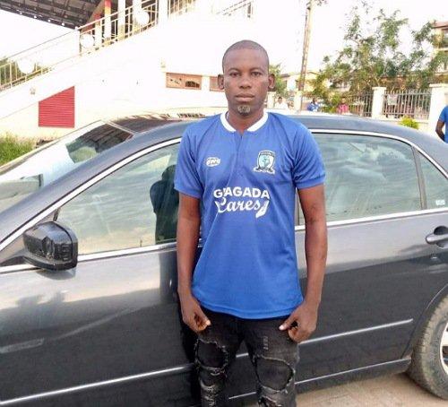 Adeyemi Sunday