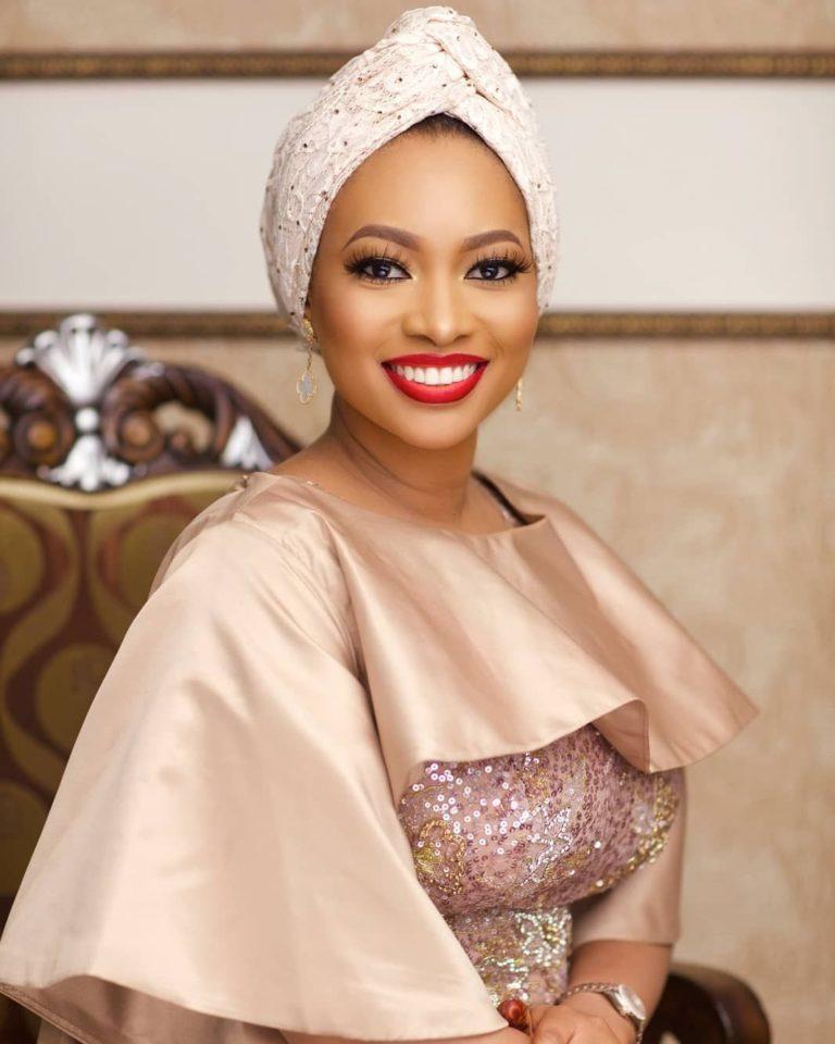 Fatima Ganduje