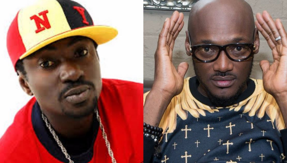 Tuface and Blackface