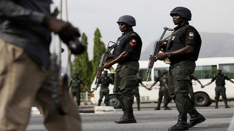policemen killed