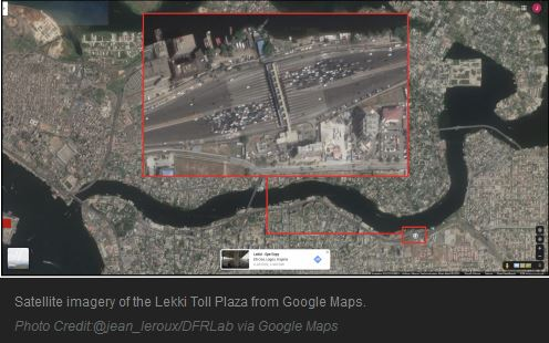 Lekki massacre
